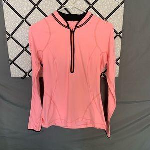 Lululemon Athletica pullover long sleeve